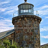 Lighthouse Museum, Stonington, Connecticut, New England, coastline