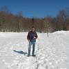 Stephen at Sugar Hill