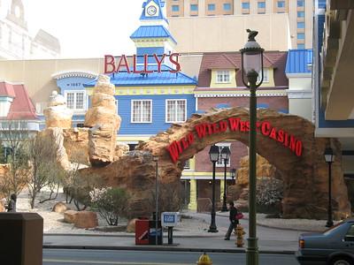 Atlantic City - New Jersey - USA