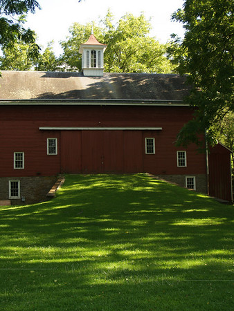 Tinicum Barn at Stover residence