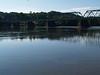 Frenchtown - Uhlerstown Bridge across Delaware