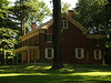 Erwin Stover House, 1810, Tinicum township -- federal style architecture