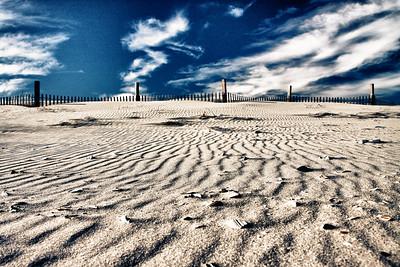 island beach-