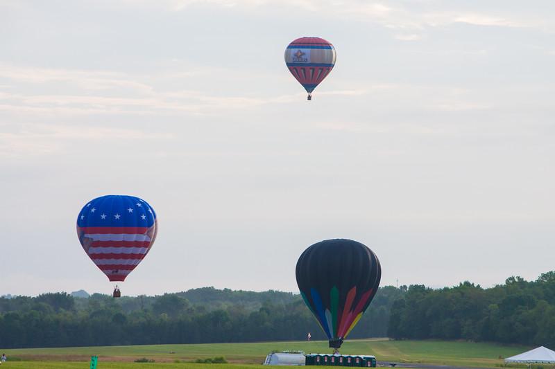Balloon-8051
