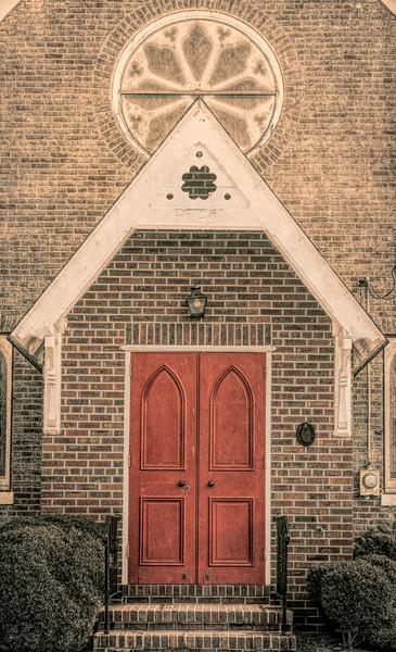 St Georges Episcopal Church, Pennsville, NJ
