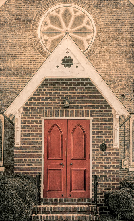 St Georges Episcopal Church, Pennsville, NJ