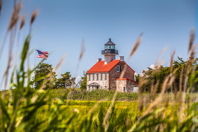 East Point Light, Heislerville, NJ