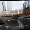 WTC South Tower Memorial Pool