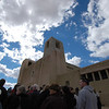 St. Stephen's Mission at Acoma.