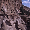 Jon and I visited Bandolier National Monument, which features Anasazi cliff dwellings.