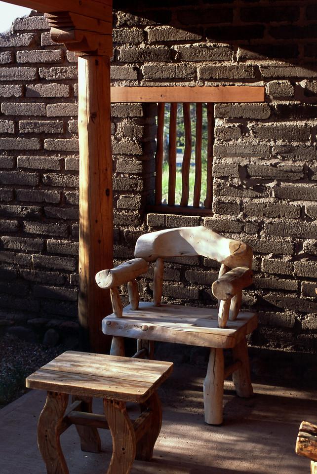detail - chair
