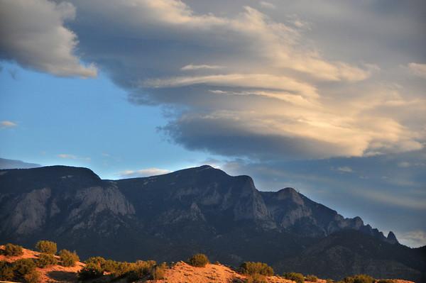 New Mexico 2009