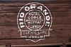 Combre & Toltec Scenic Railroad