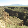 Rio Grande near Taos