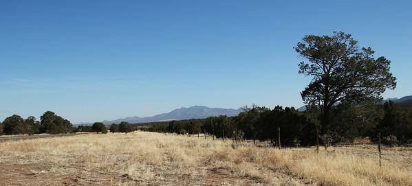 New Mexico: Albuquerque & Santa Fe