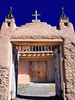 Our Lady of the Rosary, Truchas, NM