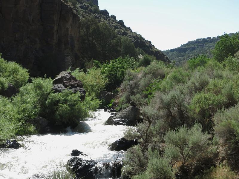 Rio Hondo.