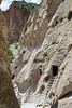 Bandelier National Monument.