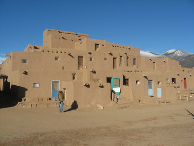 New Mexico, Nov 2008