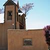 Santuario de Chimayo, Chimayo, NM.