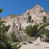 Kasha-Katuwe Tent Rocks Natl Monument.