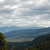 High Road to Taos View
