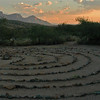 Maze at Miraval