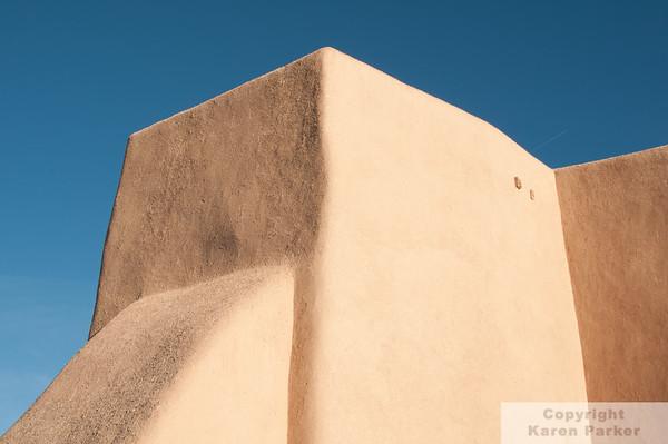 New Mexico and El Camino Real de Tierra Adentro National Historic Trail - October, 2011