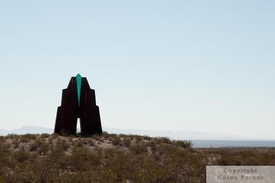 DSC_6218 - Socorro, NM - El Camino Real de Tierra Adentro Heritage Center