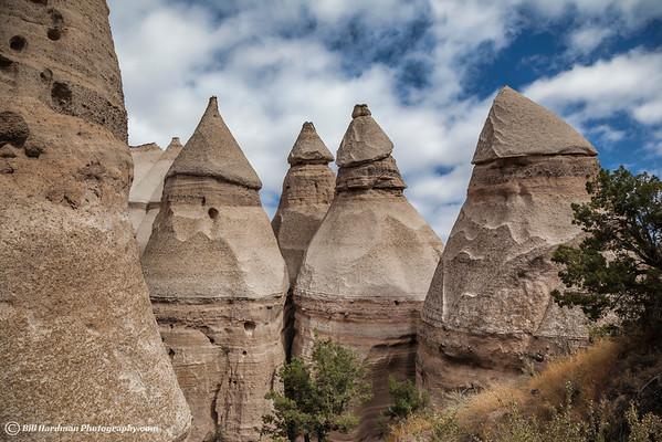 Kash-Katuwe Tent Rocks