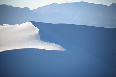 New Mexico Travel Photography - White Sands National Park