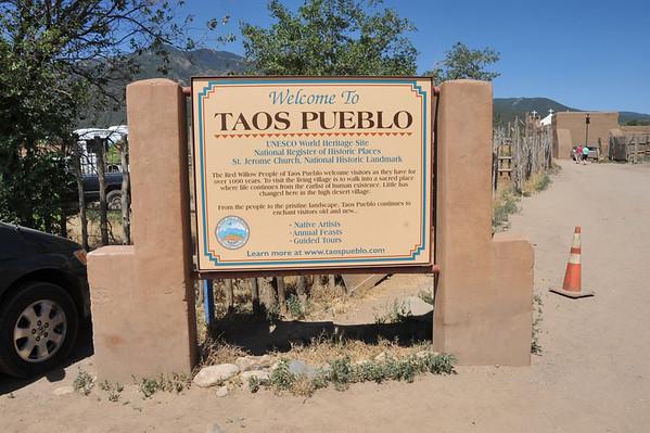 Taos 2010