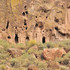 Bandelier Cliff Dwellings-10