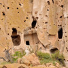 Bandelier Cliff Dwellings-13