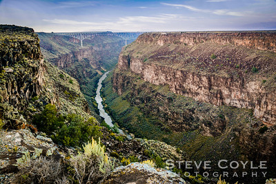 Grande Gorge