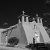 Taos-San Francisco Asis Church