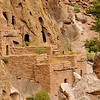 Bandelier Cliff Dwellings-4
