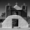 San Geronimo Church - Taos Pueblo