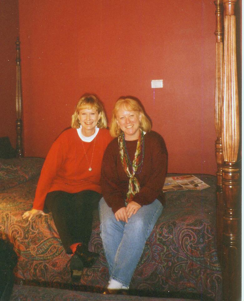 NOLA-Lori & Sharon