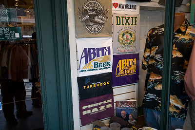 French Quarter T-Shirts