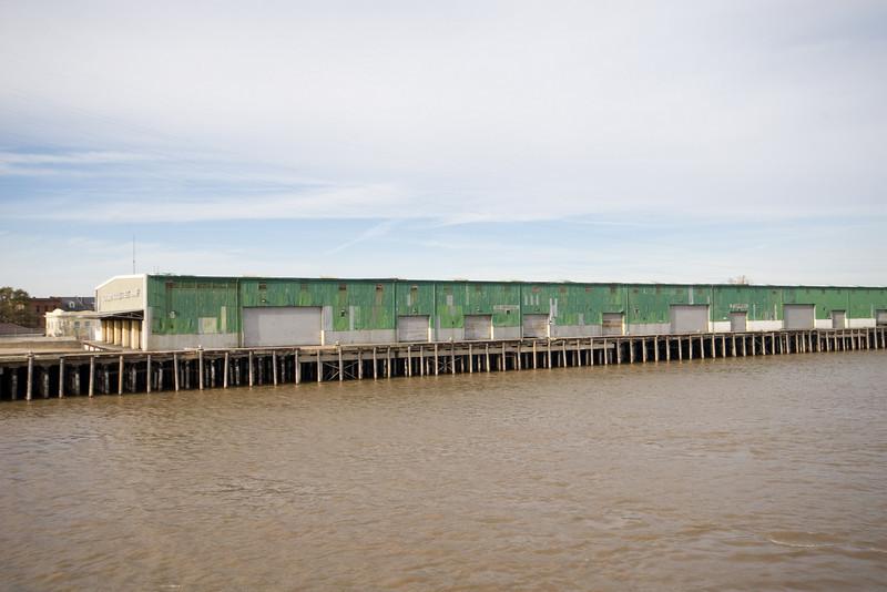 Gov. Nichols St. Wharf