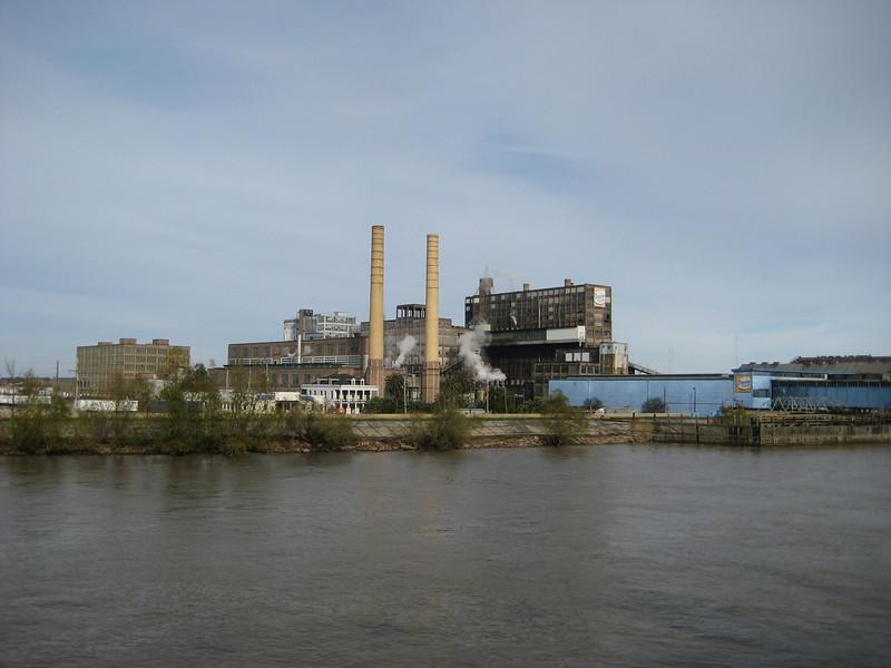 Dominion Sugar Plant