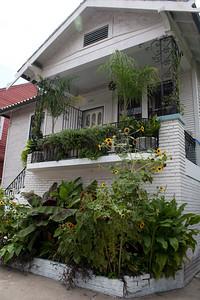 French Quarter Residence