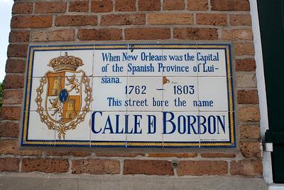 Calle de Borbon