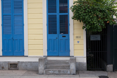 1111 Bourbon Street