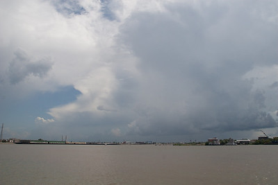 Mississippi Panorama III