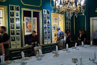 Inside Antoine's