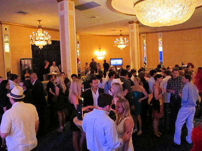 Drambuie VIP Party @ The Roosevelt