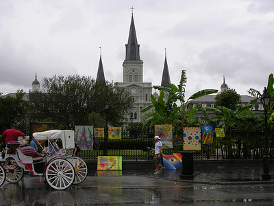 New Orleans 2010