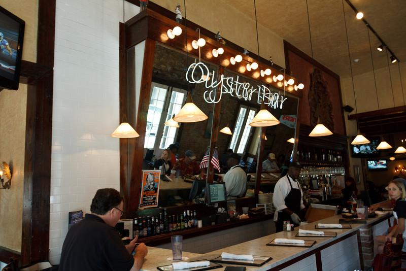 The Royal House Oyster Bar
